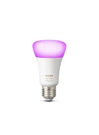 Philips Hue Renkli E27 Duylu Bluetooth Özellikli Akıllı Ampul 2li Ekopaketi Renkli